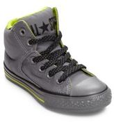 Converse Kid's Canvas High-Top Sneakers