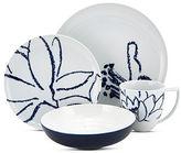 Nikko Dinnerware, Artist Blue 4 Piece Place Setting