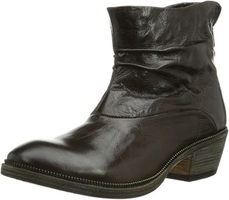 Blackstone Women's IL93 Cold lined classic boots short length