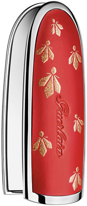 Guerlain Rouge G Lunar New Year Limited Edition Customizable Lipstick Case