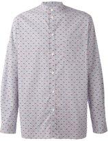 Henrik Vibskov 'Nielson' shirt