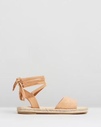 Therapy Dauphin Espadrille Sandals