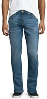 Joe's Jeans Nasri Slim-Fit Denim Jeans, Blue
