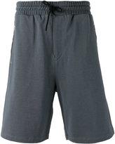 Golden Goose Deluxe Brand sport shorts
