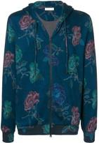 Etro Floral Print Jacket