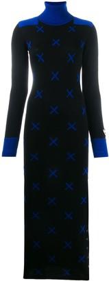 Rossignol JC de Castelbajac Bumpi dress