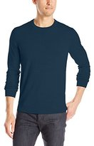Theory Men's Riland New Sovereign Pullover Crew Neck Sweater