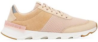 Sorel Kinetic Lite Suede Sneakers