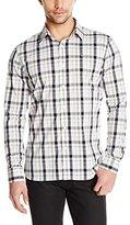 Victorinox Men's Stock Horn Shirt