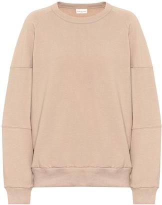 Dries Van Noten Cotton sweatshirt