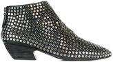 Marsèll studded boots