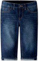 Levi's Girls' Susie Denim Skimmer Shorts