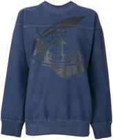 Vivienne Westwood printed sweatshirt