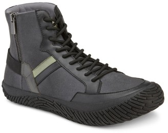 Hybrid Green Label Nomad High-Top Sneaker