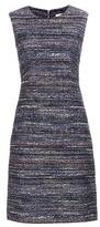 Diane von Furstenberg Carrie tweed dress