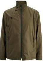 Parachute Cotton Carlton Jacket In Khaki