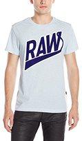 G Star Men's Torpo Short Sleeve T-Shirt