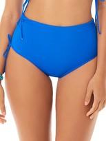 Skinny Dippers Dubbly Bubbly Adjustable Side Tie Bikini Bottom