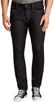 Denham Razor Jeans, Raw Indigo