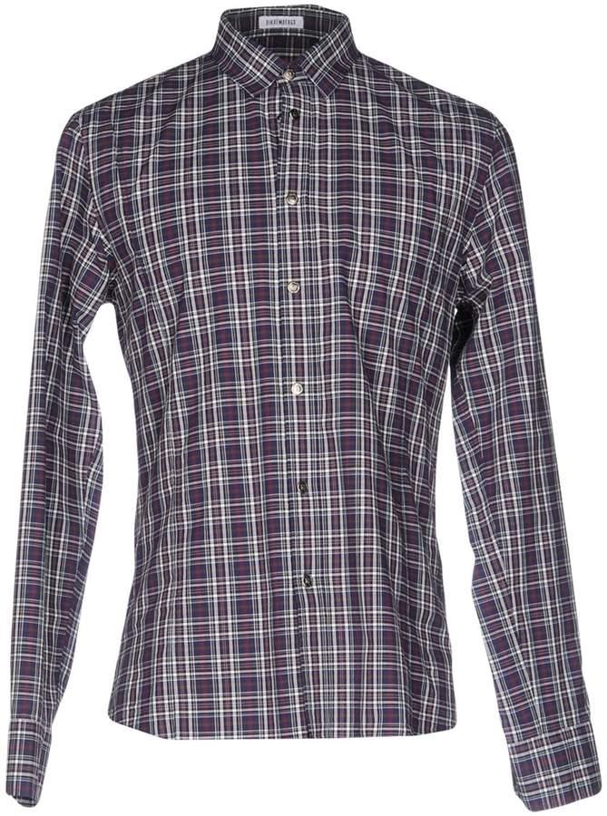 Bikkembergs Shirts - Item 38663500