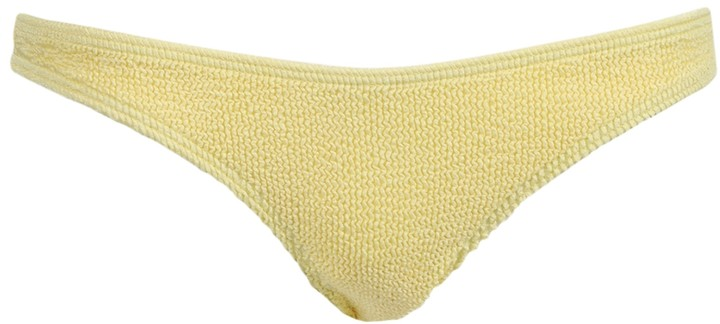 Thumbnail for your product : BOUND by Bond-Eye The Sign Bikini Bottom, Daisy Yellow