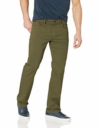 Lucky Brand Men's 363 Vintage Straight Leg Jean