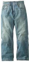 Levi's Boys 8-20 505TM Regular-Fit Jeans Husky