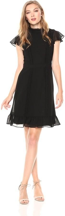 Adrianna Papell Women's AP1D102566 Dress