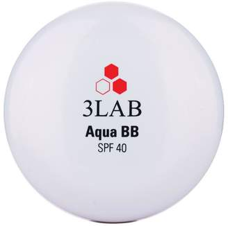 3lab 28gr Aqua Bb Color Treatment Spf 40