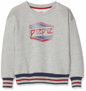 Pepe Jeans Girl's Nouvelle Sweatshirt