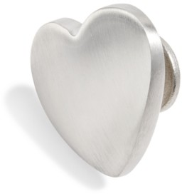Martha Stewart Collection Heart Finial Knob, Created for Macy's