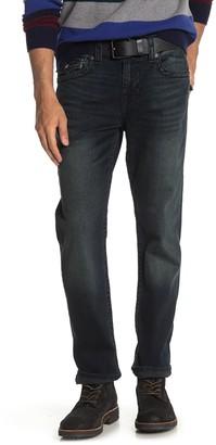 True Religion Geno Flap Pocket Slim Leg Jeans