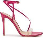 Gianvito Rossi thin strap sandals