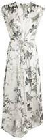 AllSaints Tate Evolution Dress