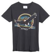 Sol Angeles Men's Apres Freedom T-Shirt