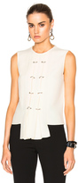 J.W.Anderson Sleeveless Panel Top
