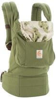 Ergo ERGObaby 'Zen' Organic Cotton Baby Carrier (Baby)