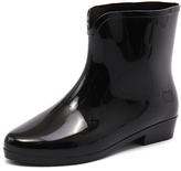 Gumboots Dolly PVC Black/Black