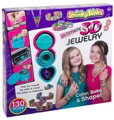 Alex Shrinky Dinks Ultimate Bake and Shape 3D Jewelry