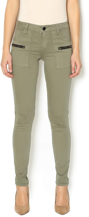 Sanctuary Ace Utility Pants
