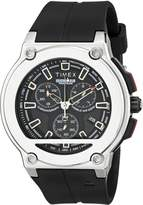 Timex Men's IRONMAN T5K354 Resin Quartz Watch with Dial