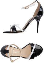 Del Gatto Sandals