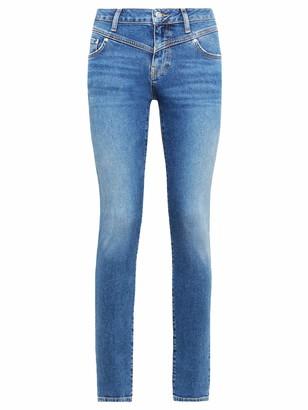 Mavi Jeans Women's Nicole Jeans