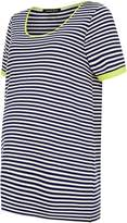 Isabella Oliver Anwen Maternity Striped Top