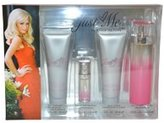 Paris Hilton JUST ME For Women By Gift Set 4pc by