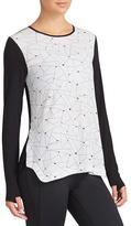 Athleta Corner Road Top