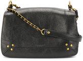 Jerome Dreyfuss shoulder Bobi bag - women - Leather - One Size