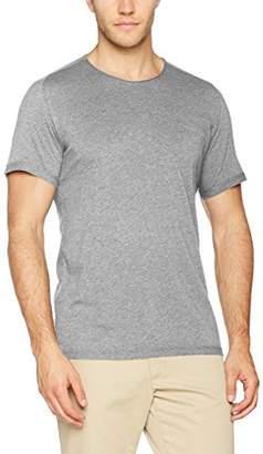 Melange Home Nowadays Men's Cotton t-Shirt (Grey 151), L