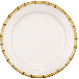 "Juliska Four ""Bamboo"" Dinner Plates"