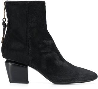 Officine Creative Vinciene boots